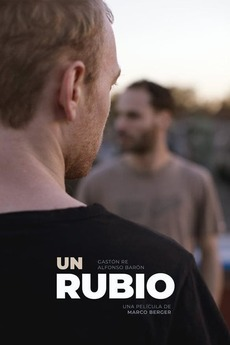 The Blonde One 2019 Directed By Marco Berger Reviews Film