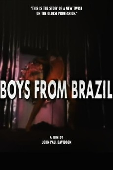 the boys from brazil cast