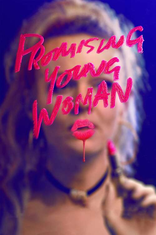 Cover Promising Young Woman