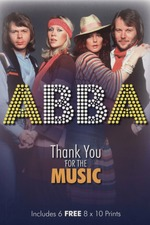 Thank You for the Music - 40 Jahre ABBA