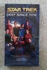 Star Trek: Deep Space Nine: The Emissary