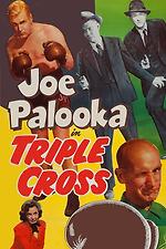 Joe Palooka in Triple Cross