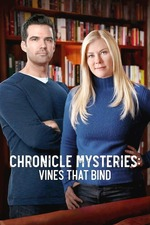 Chronicle Mysteries: Vines that Bind