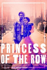 Princess of the Row