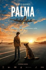 A Dog Named Palma