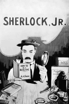 Sherlock, Jr. (1924)