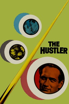 The hustler cast and crew