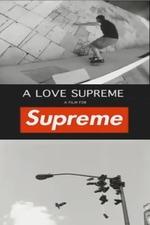 A Love Supreme