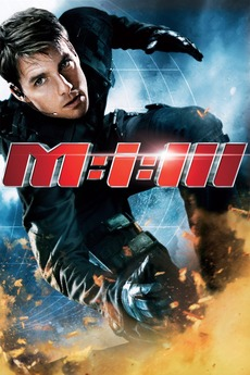 Mission: Impossible III (2006) directed by J J  Abrams