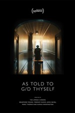As Told To G/D Thyself