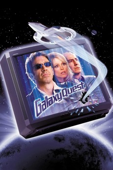 Galaxy Quest 1999 Directed By Dean Parisot Reviews