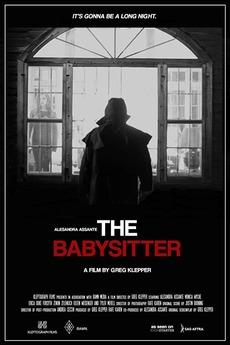 the babysitter (2017) cast