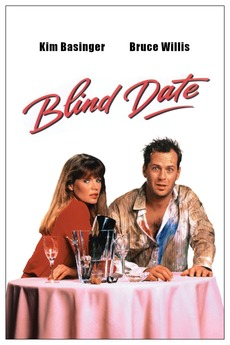 Blinde dating cast