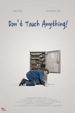 Don't Touch Anything