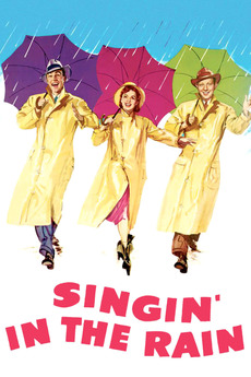 hollywood mirrored in the singin in the rain by arthur freed Singin' in the rain is a song with lyrics by arthur freed and music by nacio herb brown,  of artists, notably cliff edwards, who also performed the number with the brox sisters in the early mgm musical the hollywood revue of 1929.