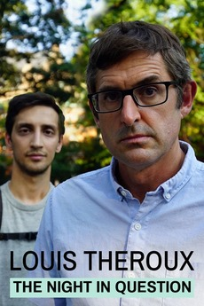 louis theroux the night in question imdb