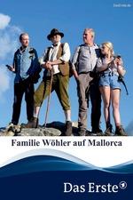 Familie Wöhler auf Mallorca