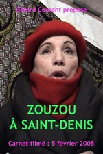 Zouzou à Saint-Denis