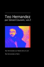 Teo Hernandez sur Radio Ark en Ciel