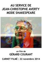 Au service de Jean-Christophe Averty mode Shakespeare