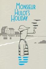 Mr. Hulot's Holiday