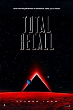 The Making of 'Total Recall'