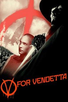 V for Vendetta 2006 Cast and Crew  Fandango