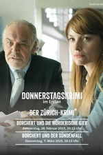 Der Zürich-Krimi - Borchert und der Sündenfall