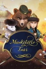 Musketeers of the Tsar