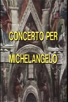 Concert for Michelangelo
