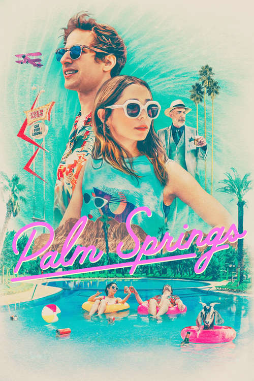 Film poster for Palm Springs