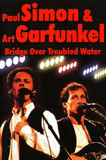 Paul Simon & Art Garfunkel ‎– Bridge Over Troubled Water