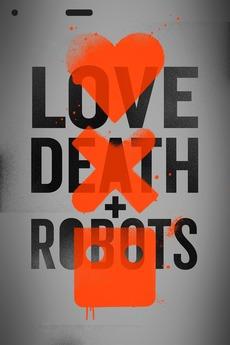 Love, Death & Robots: Sonnie's Edge