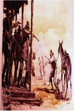 The Brigands of Rattlecreek