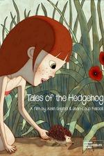 Tales of the Hedgehog