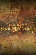 Terres De Cinéma - Sur Les Traces Du Seigneur Des Anneaux