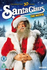 Santa Claus: The Making of the Movie