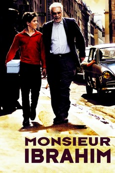 Review of Monsieur Ibrahim (2003) by Phil Hall for Film ...