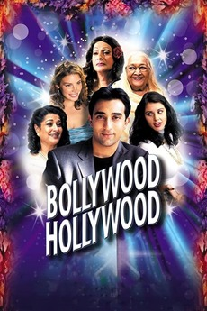 Bollywood Hollywood 2002 Directed By Deepa Mehta Reviews