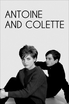 Antoine And Colette 1962 Directed By Francois Truffaut Reviews