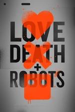 Love, Death & Robots : Zima Blue