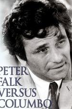 Peter Falk versus Columbo