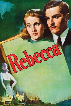 Rebecca 1940 Directed By Alfred Hitchcock Reviews