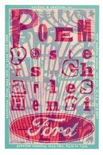 Poem Posters