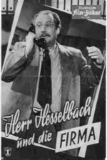 Herr Hesselbach und die Firma