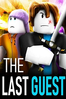 ‎The Last Guest (2017) directed by Matt Horton • Reviews ...