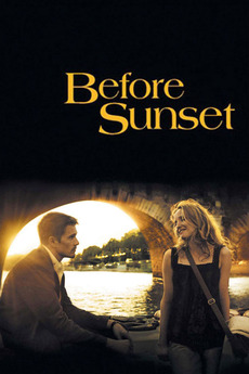 Before Sunset (2004)