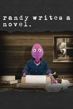 Randy Writes a Novel