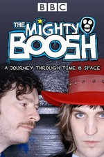 The Mighty Boosh: A Journey Through Time and Space