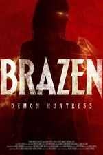 Demon Huntress Brazen